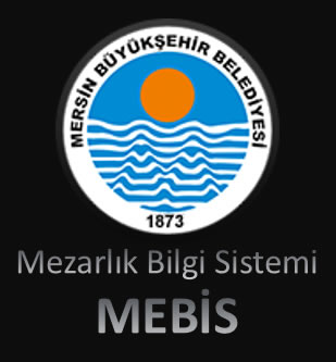 Mersin Büyükşehir Belediyesi MEBİS Projesi!